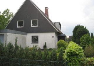 Heimwerker aufgepaßt!  Viel Wohnfläche für wenig Geld auf sonnigem Grundstück