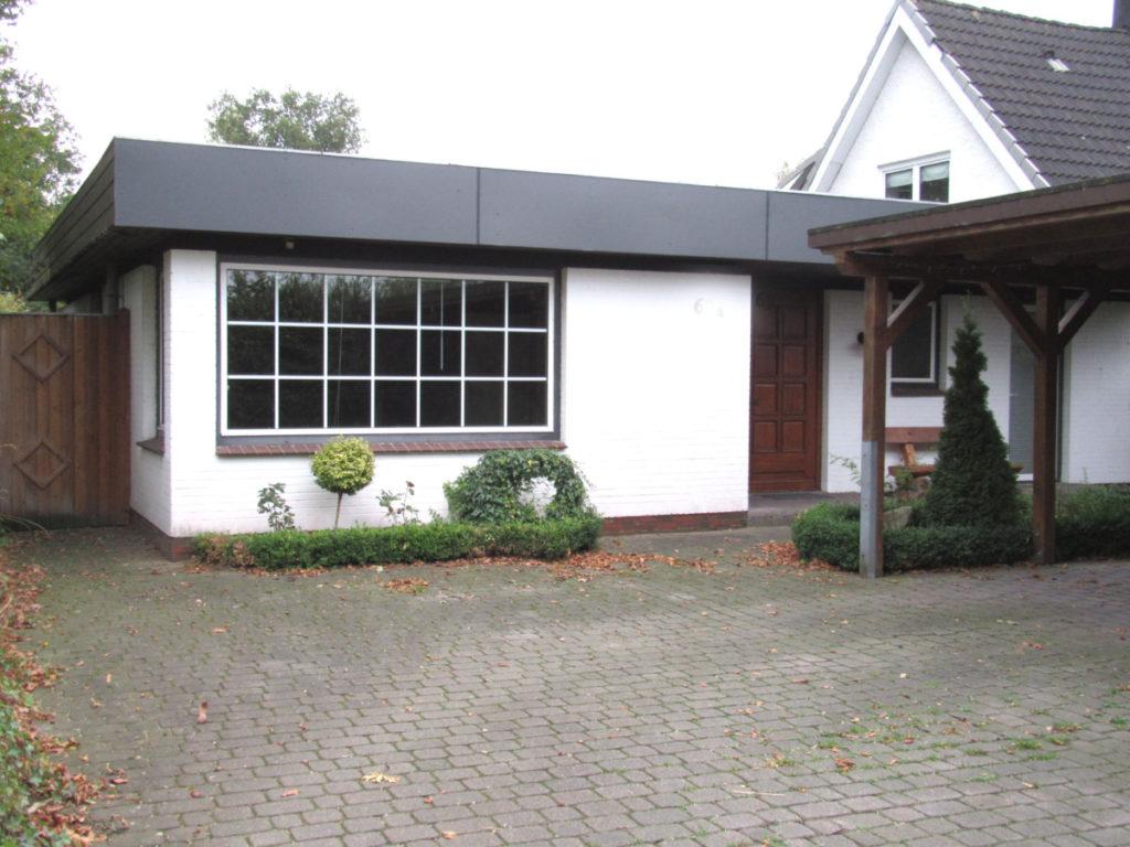 Viel Haus für wenig Geld!  Barrierefreier Einfamilienhaus-Bungalow