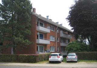 Interessantes Rendite-Objekt   Mehrfamilienhaus mit 15 Wohnungen in Glückstadt!