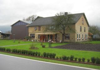 Attraktiver, gepflegter Resthof/Bauernhof mit Einfamilienhaus, Kuhstall, Scheune und Weidefläche bietet viele Nutzungsmöglichkeiten!