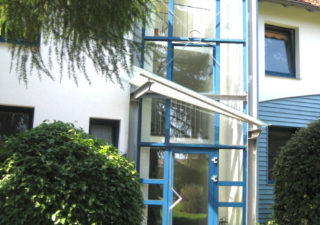 Klein,aber fein! Top-renovierte Wohnung für Singles oder Pendler