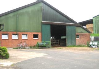 Bauernhof (Milchviehhaltung)  in Langwedel,  anderweitige Nutzung möglich