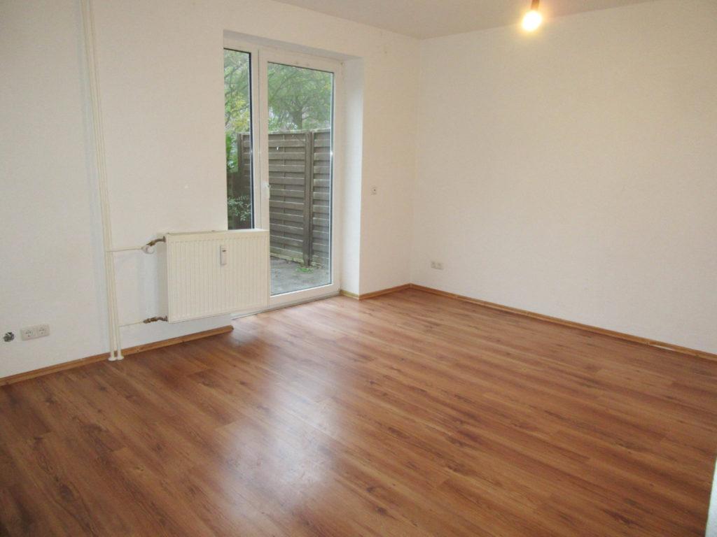 Gepflegte 2-2,5-Zimmer-Terrassen-Eigentumswohnung  zur Selbstnutzung oder als Kapitalanlage  in Elmschenhagen-Süd!