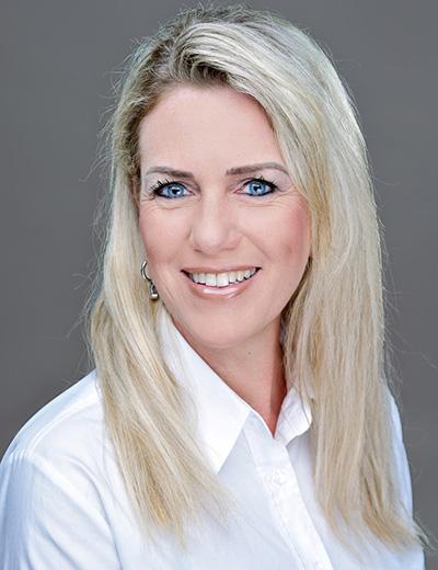 Petra Schwarz - Ihre persönliche Immobilienmaklerin
